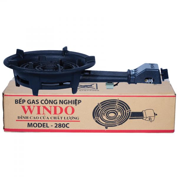 Bếp Windo 280C chính hãng